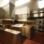 Hayward Senior Center Kitchen 15