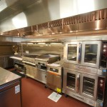 Hayward Senior Center Kitchen 5