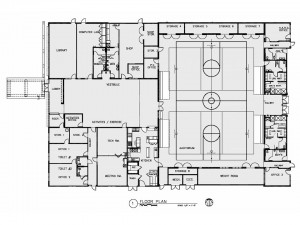 boys & girls floorplan3
